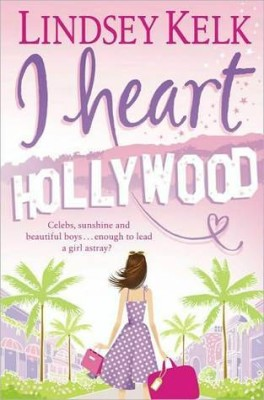 Review: I Heart Hollywood