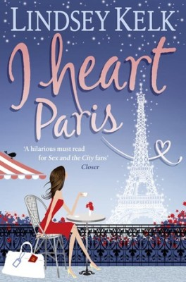 Review: I Heart Paris