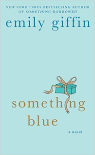 Review: Something Blue