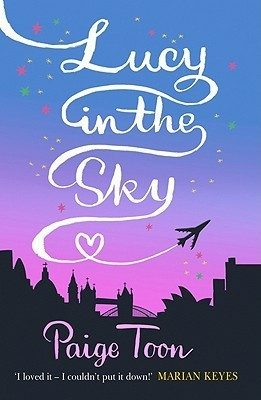 Review: Lucy in the Sky