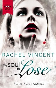 Review: My Soul to Lose