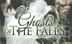 Blog Tour Review: Ghosts of the Falls