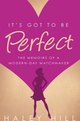 Blog Tour Review: It's Got to Be Perfect