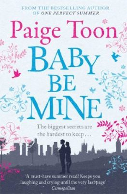 Review: Baby Be Mine