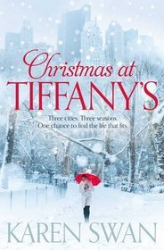 Review: Christmas at Tiffany's