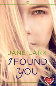 Book News: I Found You Release Day Blitz