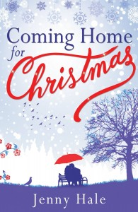 Review: Coming Home For Christmas