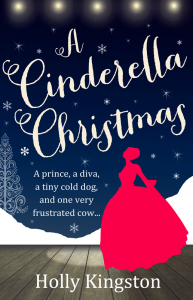 Review: A Cinderella Christmas