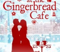 Christmas at the Gingerbread Cafe Blog Tour