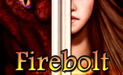 Book News: Firebolt Release Day Blitz