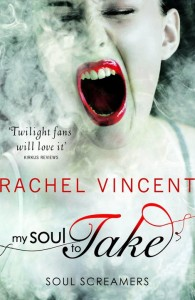 Review: My Soul to Take