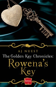 Review: Rowena's Key