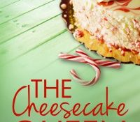 Book News: The Cheesecake Queen Cover reveal