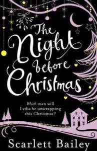 Review: The Night Before Christmas