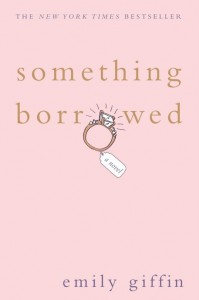 Review: Something Borrowed