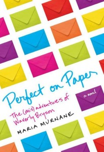 Review: Perfect on Paper