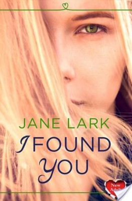 I Found You Blog Tour