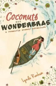 coconuts and wonderbras