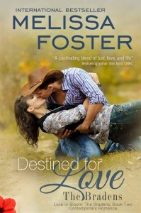 Destined For Love Blog Tour