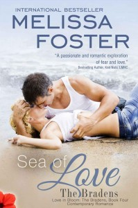 Sea of Love Blog Tour