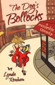 Book News: Lynda Renham Blitz