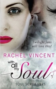 Review: With All My Soul