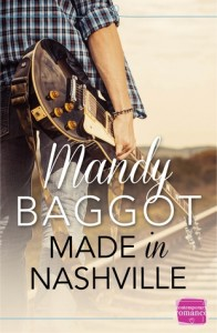 Blog Tour Review: Made In Nashville