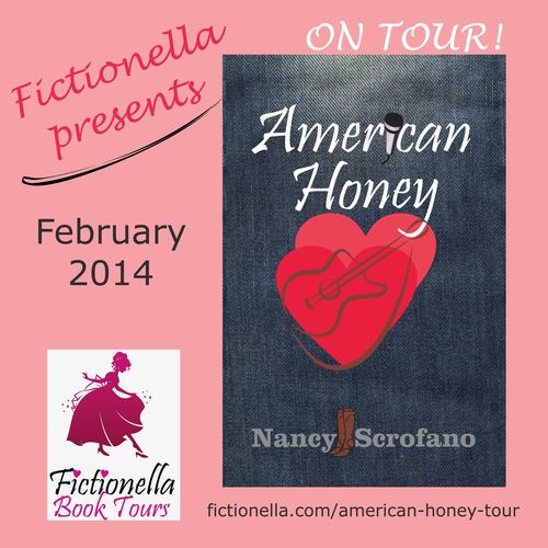 Blog Tour Review: American Honey