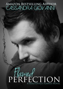 Release Day Blitz: Flawed Perfection