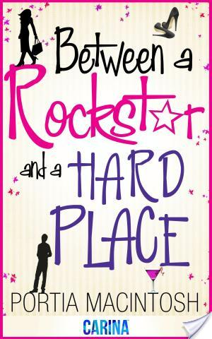 Review: Between A Rockstar and a Hard Place
