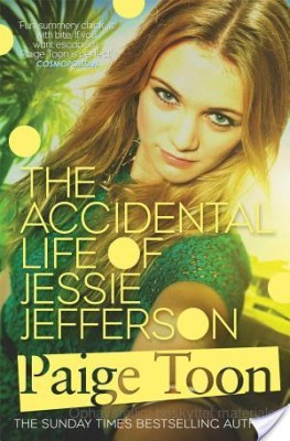 Review: The Accidental Life of Jessie Jefferson