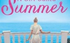 Book News: A Girl Called Summer Cover reveal