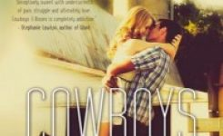 Blog Tour Review: Cowboys and Kisses