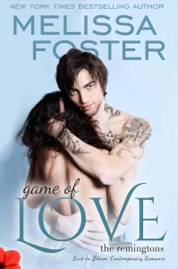 Game of Love Blog Tour