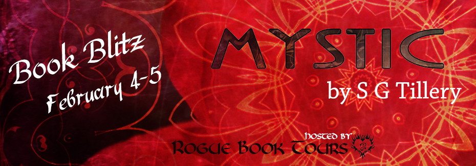 Book News: Mystic Blitz