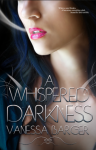 Month9Books Friday Reveal: A Whispered Darkness