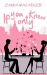 If Only You Knew Blog Tour