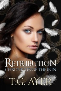 Retribution Blog Tour
