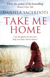 Take Me Home Blog Tour