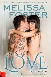 Stroke of Love Blog Tour