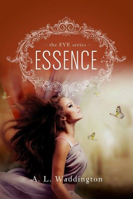 Blog Tour: Essence