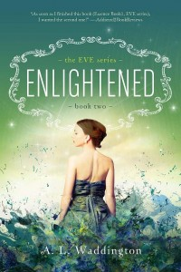 Enlightened Blog Tour