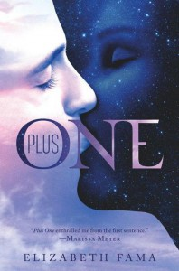 Plus One Blog Tour