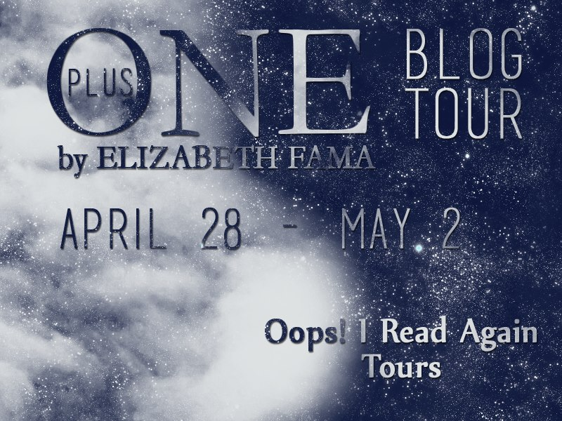 Blog Tour Review: Plus One