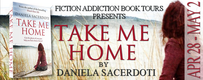 Take Me Home Blog Tour
