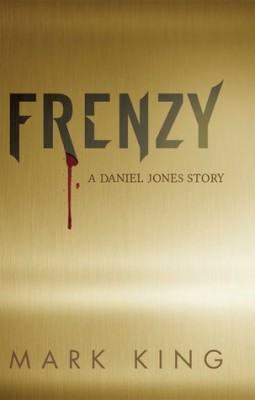 Review: Frenzy: A Daniel Jones Story