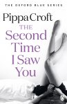 The Second Time I Saw You Blog Tour