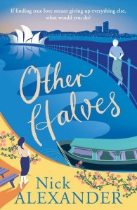 Blog Tour Review: Other Halves