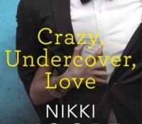 Crazy Undercover Love Blog Tour