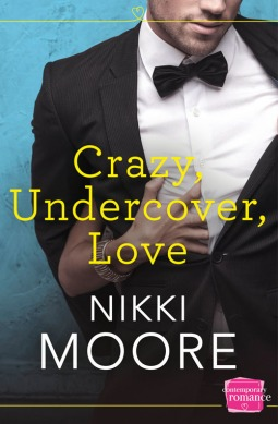 Blog Tour Review: Crazy Undercover Love